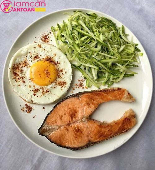Buổi sáng nên ăn gì để giảm cân thành công và nhanh chóng7