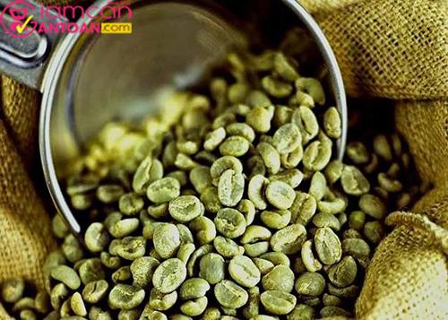 Giảm cân nhanh với cà phê xanh bạn nên thử 2