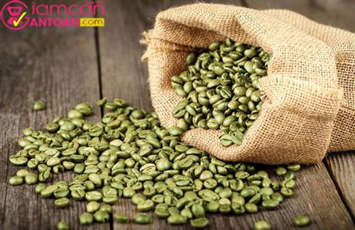 Giảm cân nhanh với cà phê xanh bạn nên thử 7