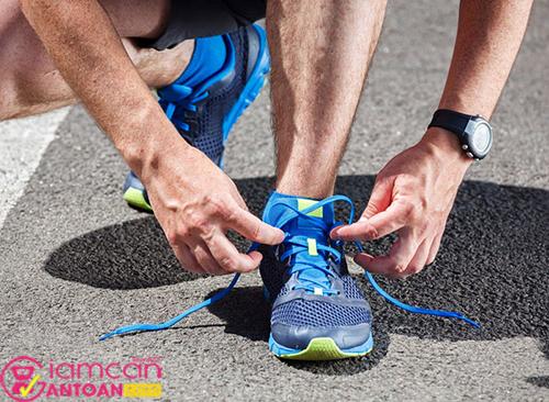 Tác dụng phụ của việc tập luyện giảm cân sai cách bạn cần biết7