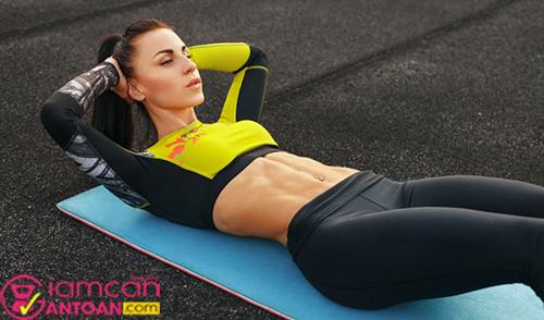 Lưu ý cách giảm cân nhanh không đúng cách sẽ ảnh hưởng xấu đến sức khỏe5