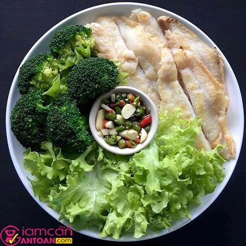 Mẹo giúp mọi người giảm cân nhanh không cần ăn kiêng và tập thể dục2
