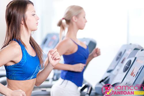Một số kinh nghiệm giảm cân tự nhiên an toàn cho người thừa cân béo phì5