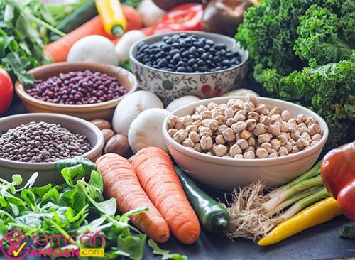 Nếu bạn dễ tăng cân thì ăn bao nhiêu gam carb/ngày là là đủ?2