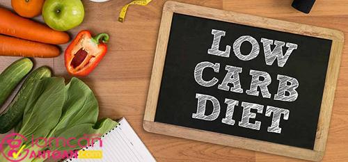 Nếu bạn dễ tăng cân thì ăn bao nhiêu gam carb/ngày là là đủ?5