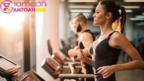 Những thói quen hằng ngày làm cản trở quá trình giảm cân nhiều người thường mắc phải5