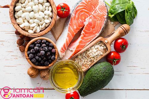 Phương châm để giảm cân nhanh bằng cách ăn sáng muộn và ăn tối sớm