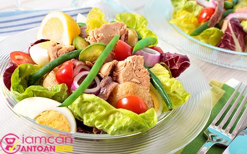 Phương châm để giảm cân nhanh bằng cách ăn sáng muộn và ăn tối sớm2