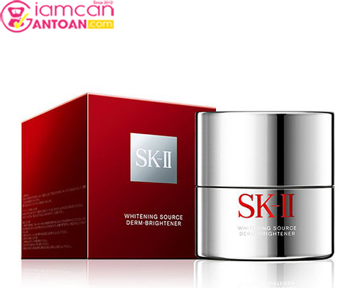 Set bộ 5 sản phẩm SK-II trị da nám và tàn nhang5