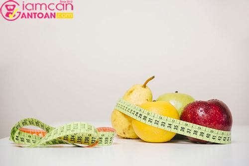 Táo hỗ trợ thế nào trong quá trình giảm cân của bạn?4