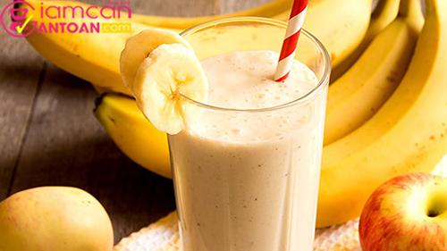Tư vấn nhóm thực phẩm giúp bạn bổ sung dưỡng chất nhưng không bị tăng cân6