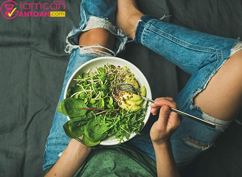Gợi ý 7 thực đơn ăn kiêng dành cho những ai tập gym giúp săn cơ giảm mỡ thừa