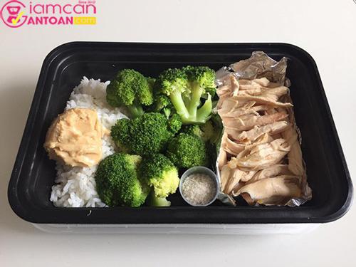 Gợi ý 7 thực đơn ăn kiêng dành cho những ai tập gym giúp săn cơ giảm mỡ thừa8