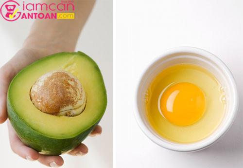 Hãy thử đổi khẩu vị với những thực đơn giảm cân giúp tăng cơ giảm mỡ thừa hữu hiệu2