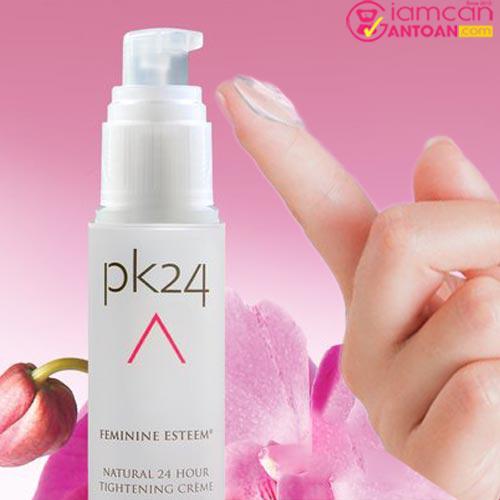 Kem pk24 se khít vùng kín6