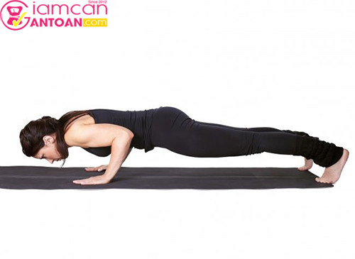 Bật mí một số động tác nâng cao giúp người tập đẩy lùi mỡ thừa một cách triệt để4
