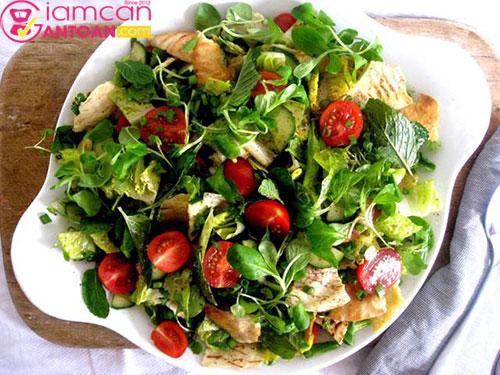 Ăn kiêng Extremely Diet giảm cân tại nhà hiệu quả5