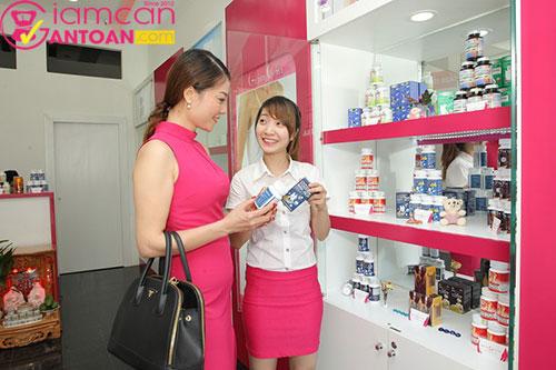 Review đánh giá các loại thuốc giảm cân đang được nhiều khách hàng sử dụng!