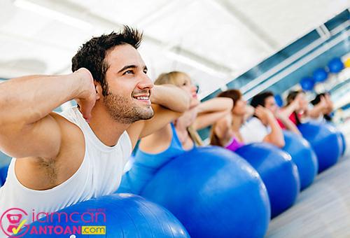 Tại sao nam giới khó giảm mỡ bụng hơn nữ giới!4