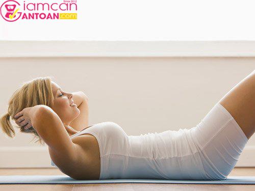 Thuốc giảm mỡ bụng Mỹ - uống vài tháng mà hiệu quả vài chục năm!2