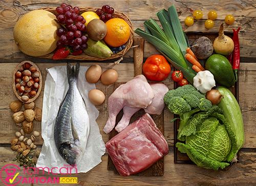 Vì sao người béo phì muốn giảm cân ăn cá lại tốt hơn ăn thịt?