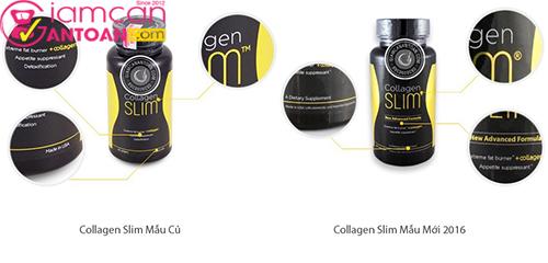 Thuốc giảm cân Collagen Slim giá bao nhiêu?5