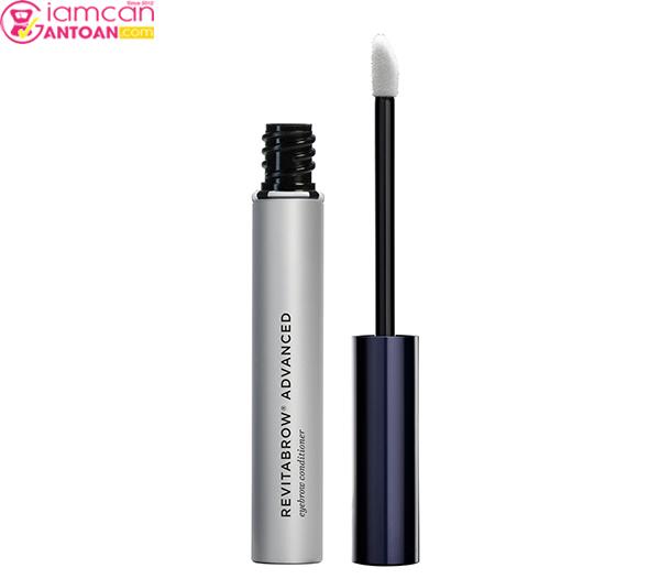 Revitabrow Advanced Eyebrow Conditioner giúp mọc lông mày hiệu quả của Mỹ