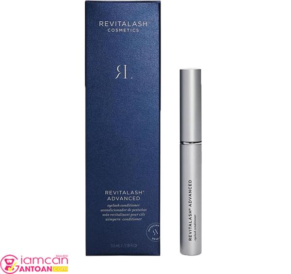 Revitalash Advanced 3.5ml giúp kích thích nang lông mi mọc dài nhanh