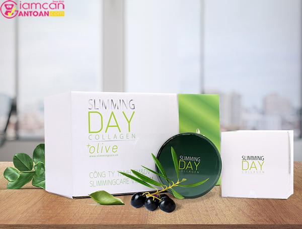 Slimming Day Collagen là loại kem tan mỡ hiện được khá nhiều chị em tin dùng
