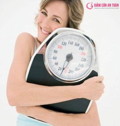 Giảm cực nhanh trọng lượng cơ thể nhờ áp dụng bí quyết giảm cân Dukan Diet 1