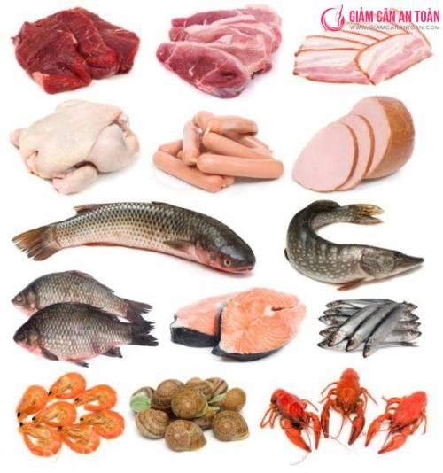 Giảm cực nhanh trọng lượng cơ thể nhờ áp dụng bí quyết giảm cân Dukan Diet 2