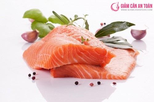 Giảm cực nhanh trọng lượng cơ thể nhờ áp dụng bí quyết giảm cân Dukan Diet 3
