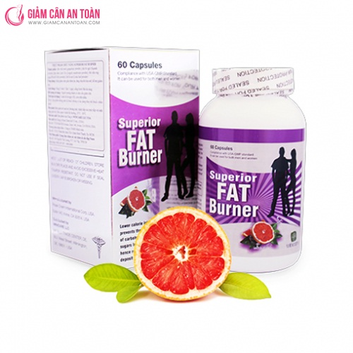 Superior Fat Burner USA