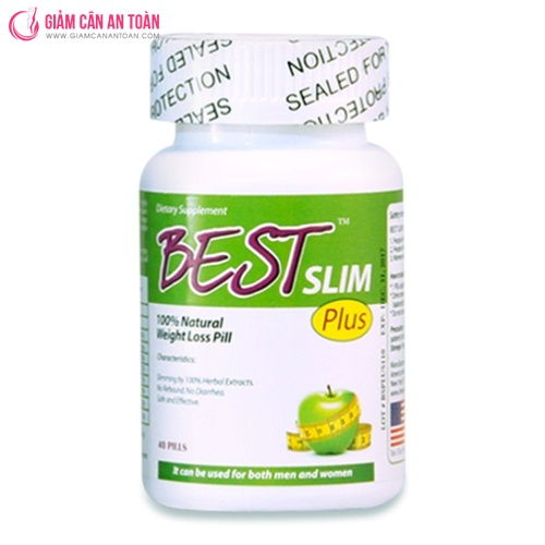 best slim usa