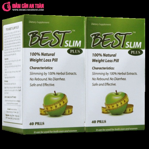 best slim plus giam can