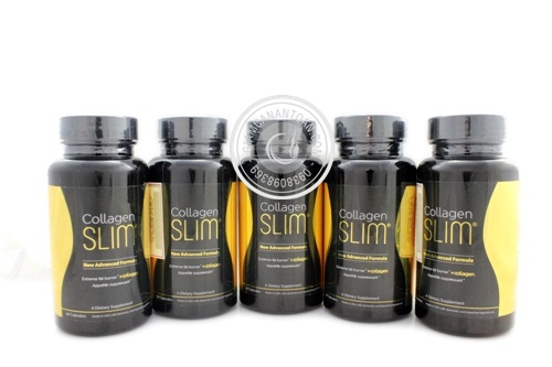 Collagen slim usa