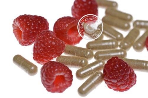 Raspberry Ketones & White Kidney Bean co tot khong