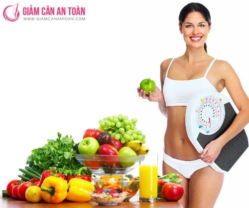 Giảm 5kg trong 1 tháng nhờ phương pháp giảm cân Das Diet 3