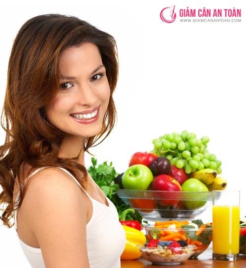 Giảm 5kg trong 1 tháng nhờ phương pháp giảm cân Das Diet 4