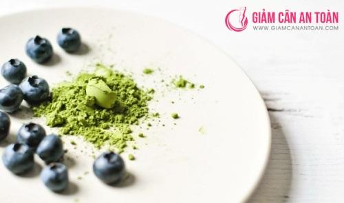 3 công thức chế biến sinh tố bổ dưỡng hỗ trợ giảm cân nhanh 2