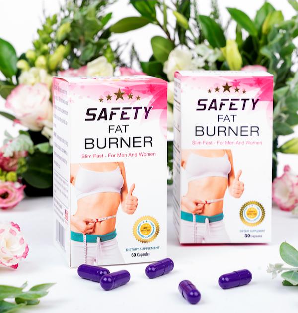 thuốc giảm cân safety fat burner