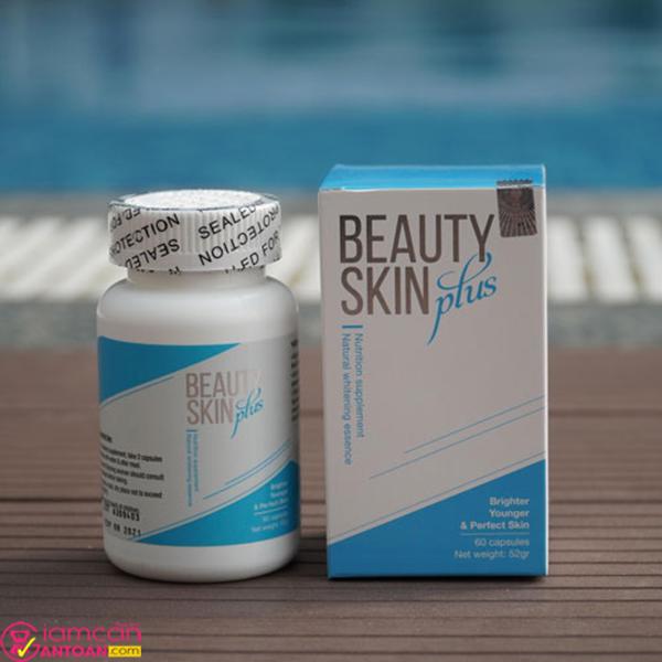 Beauty Skin là sự kết hợp vô cùng hoàn hảo giữa công nghệ hiện đại