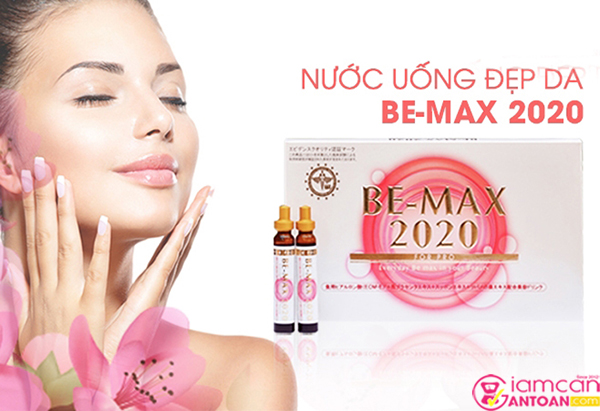 Collagen Be-Max phù hợp cả nam và nữ giới