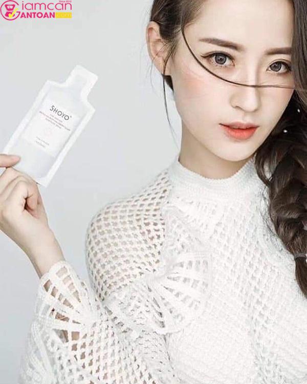 Collagen Shoyo phù hợp cho độ tuổi 25 trở đi
