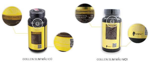 Collagen slim usa