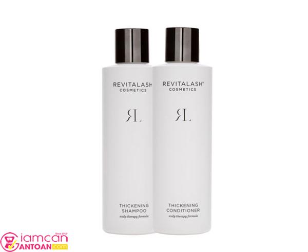 Combo này phù hợp dành cho các loại tóc dầu nhờn, tóc khô, tóc màu, tóc mảnh