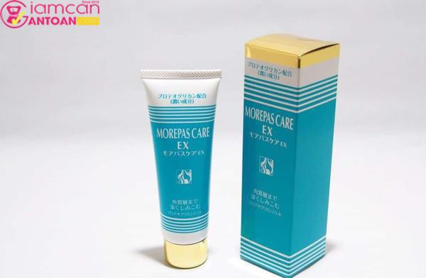 Gel Collagen có khả năng dưỡng ẩm tối ưu cho da, giúp da mềm mịn, mượt mà