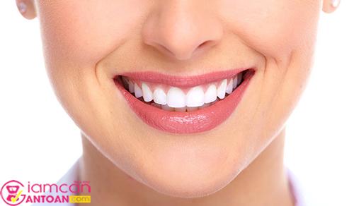 Cách làm trắng răng có rất nhiều cách