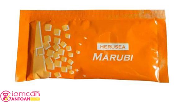 Marubi Collagen Kyuendo chứa nhiều dưỡng chất