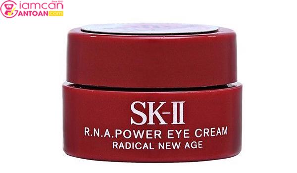 SK-II R.N.A Power Eye Cream Radical New Age mini giúp phục hồi da